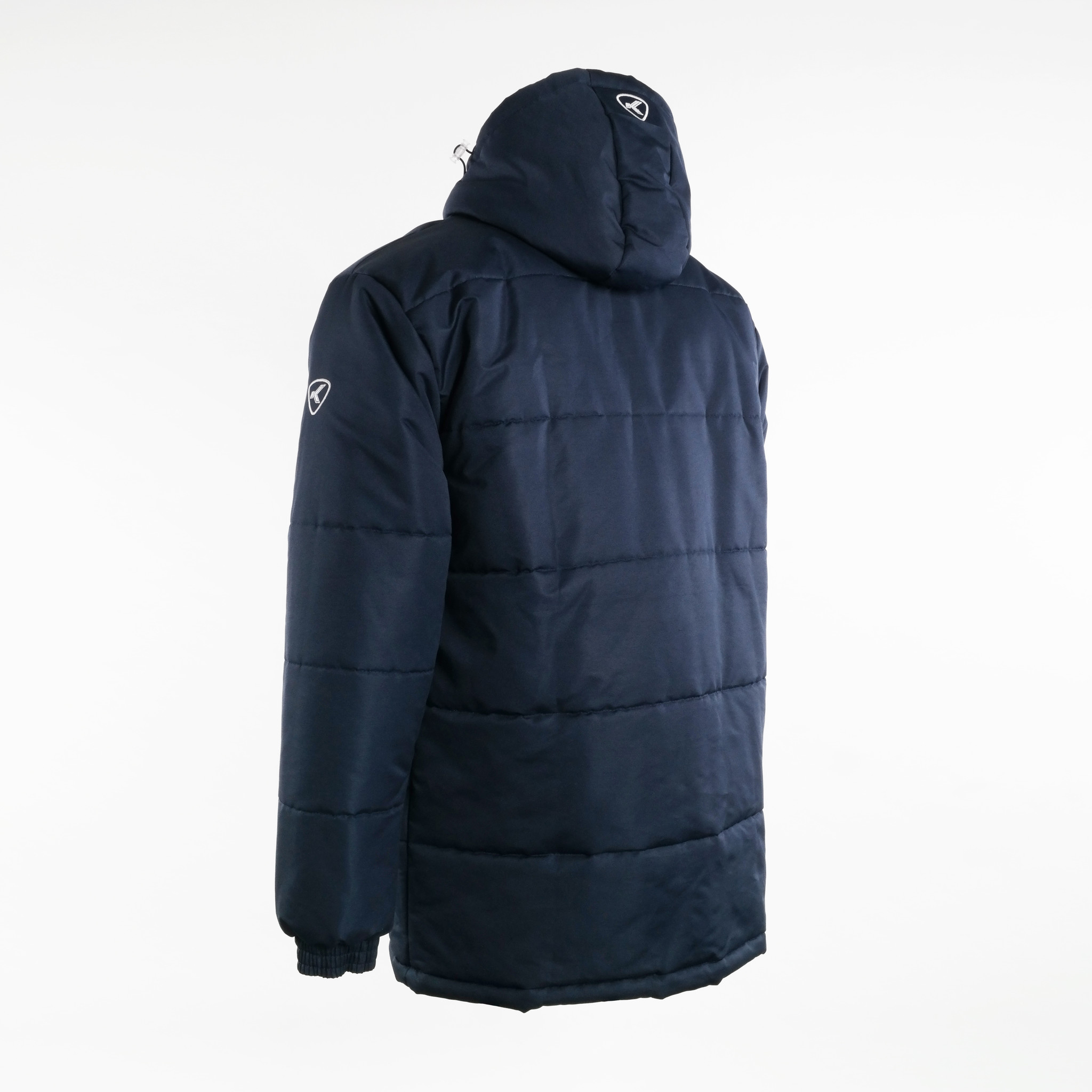Klupp CAT Winterjas, Navy