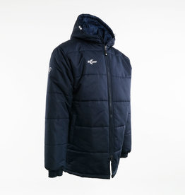 Winterjas, Navy