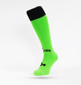 Klupp CAT Voetbalkous, Neon Groen/Zwart