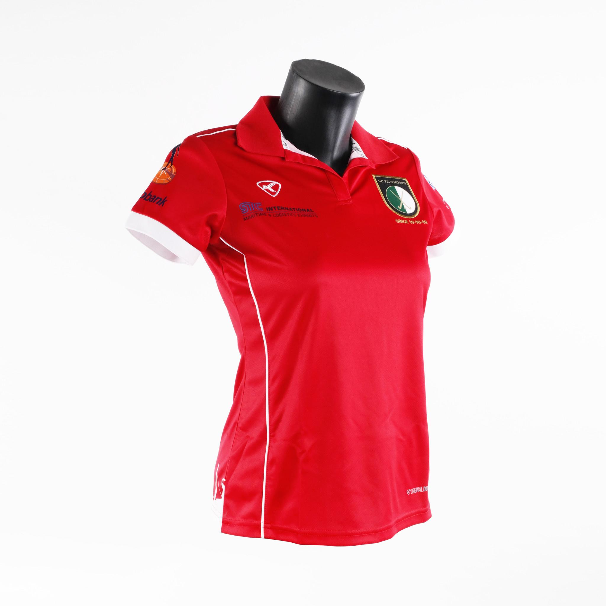 Klupp MAAT HC Feijenoord Dames Shirt