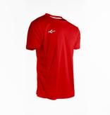 Klupp CAT Klupp Original Shirt - Rood