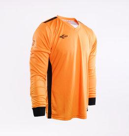 Klupp CAT Keeper Shirt Neon, Oranje