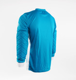 Klupp CAT Keeper Shirt Neon, Blauw