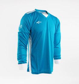 Klupp CAT Keeper Shirt Neon, Blauw