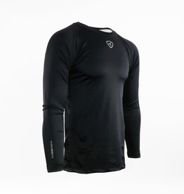 Klupp CAT Thermoshirt, Zwart