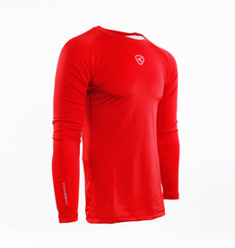 Klupp CAT Thermoshirt, Rood