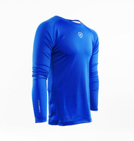 Klupp CAT Thermoshirt, Blauw