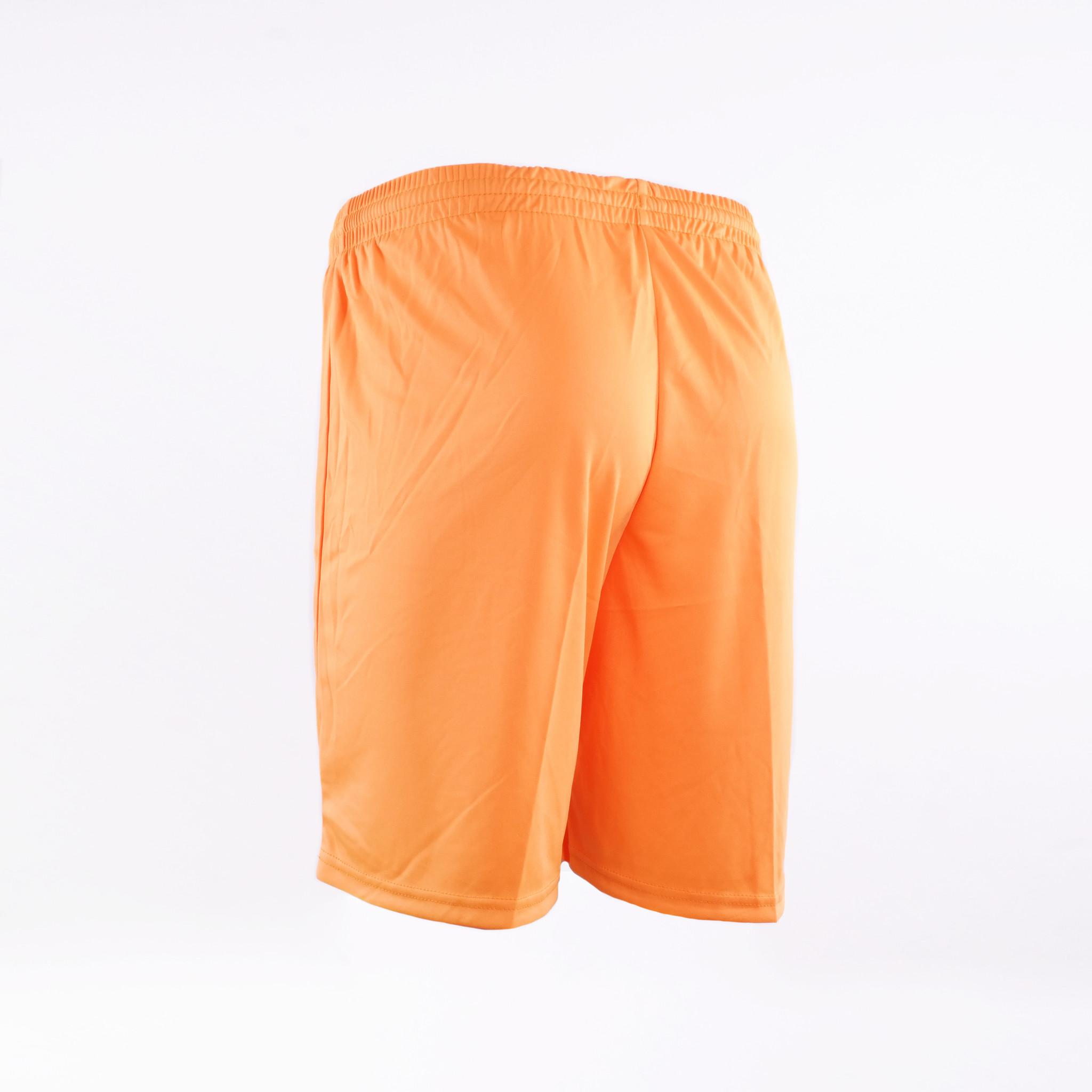 Klupp CAT Keeper Short Neon, Oranje