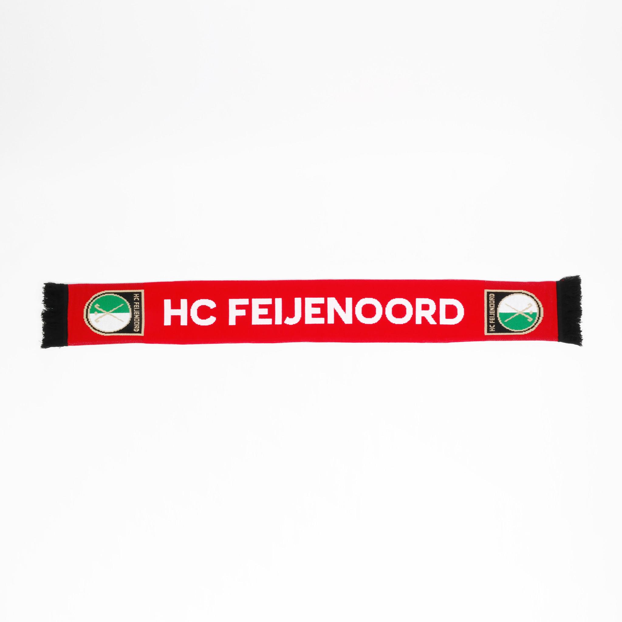 Sjaal HC Feijenoord