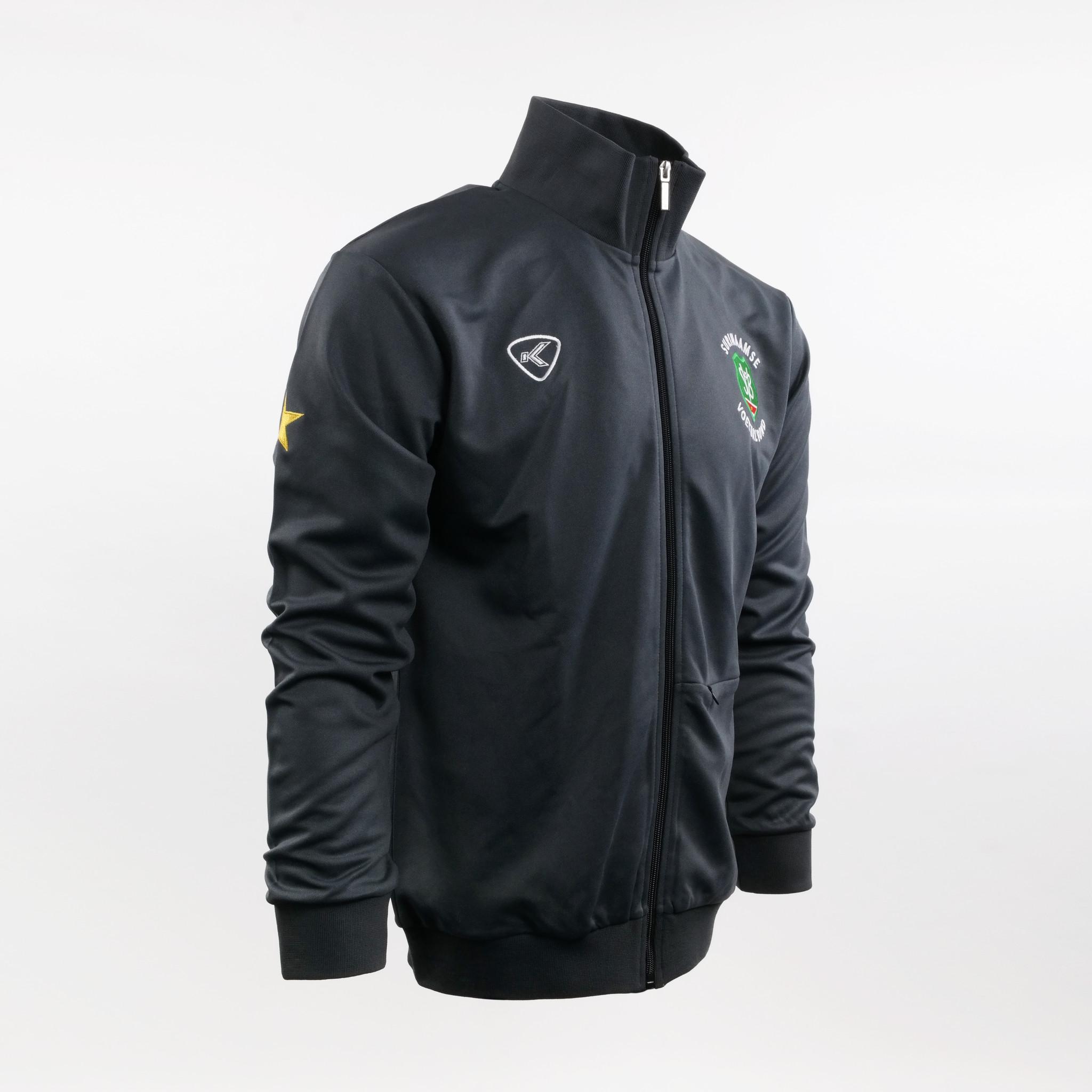TEST - Retro Jacket
