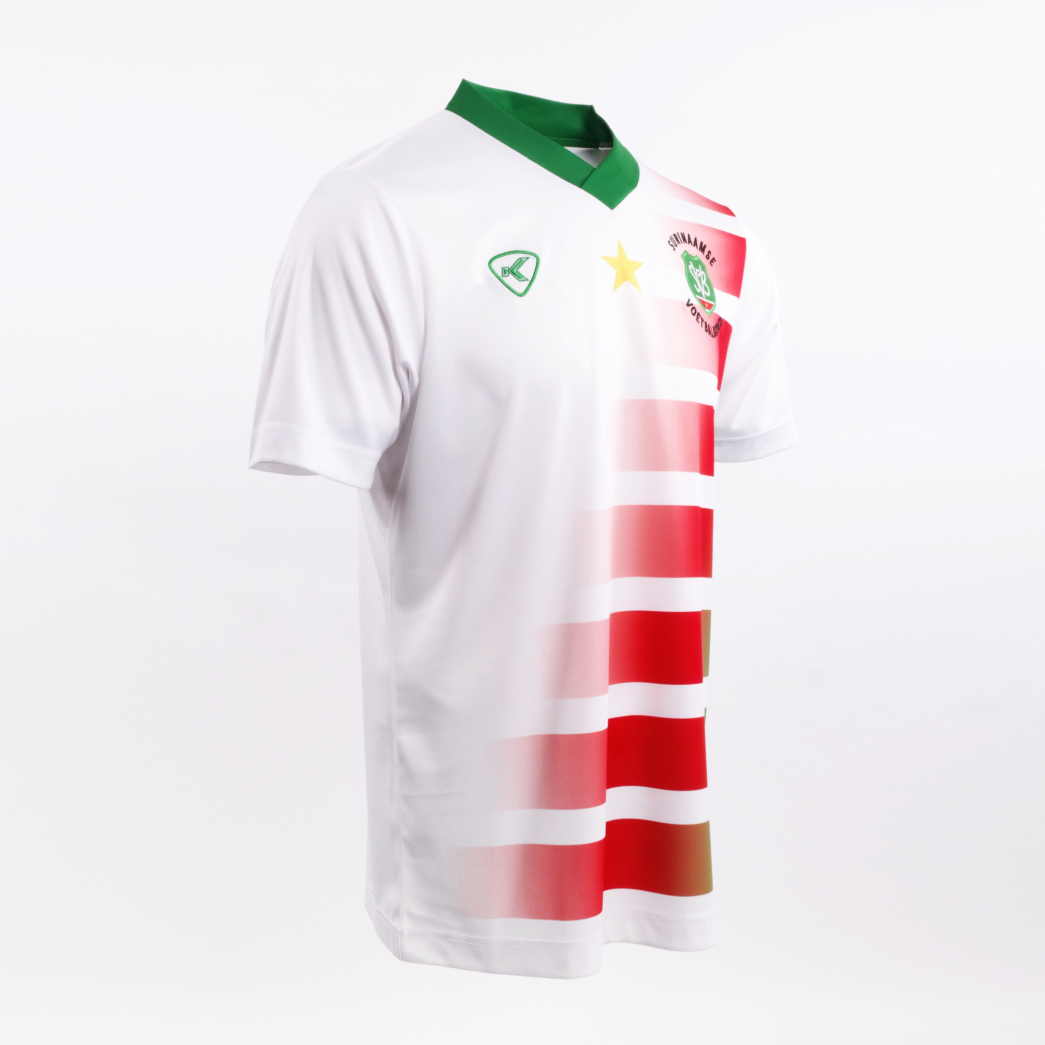 TEST - HOME jersey