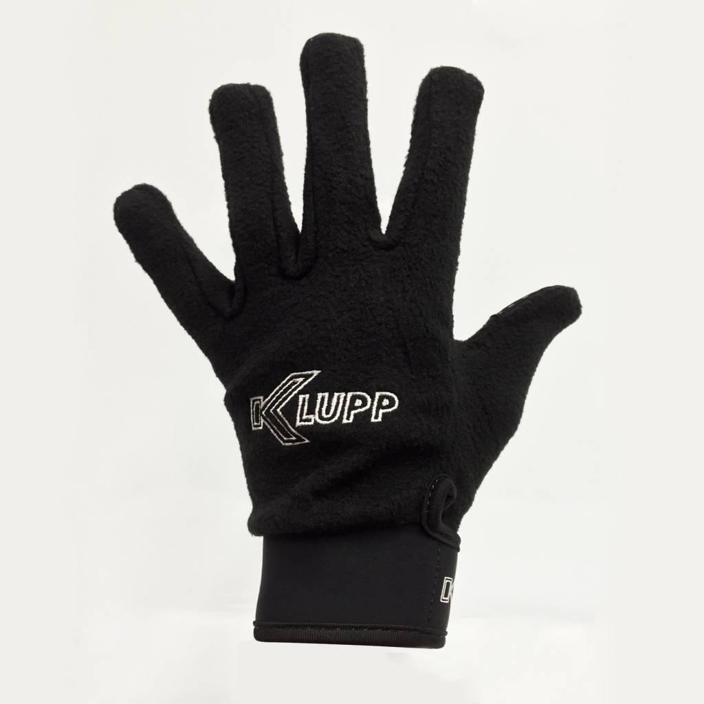 Klupp CAT Klupp Handschoenen Zwart