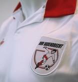 Klupp MAAT Thuis shirt Barendrecht slim fit, bvv