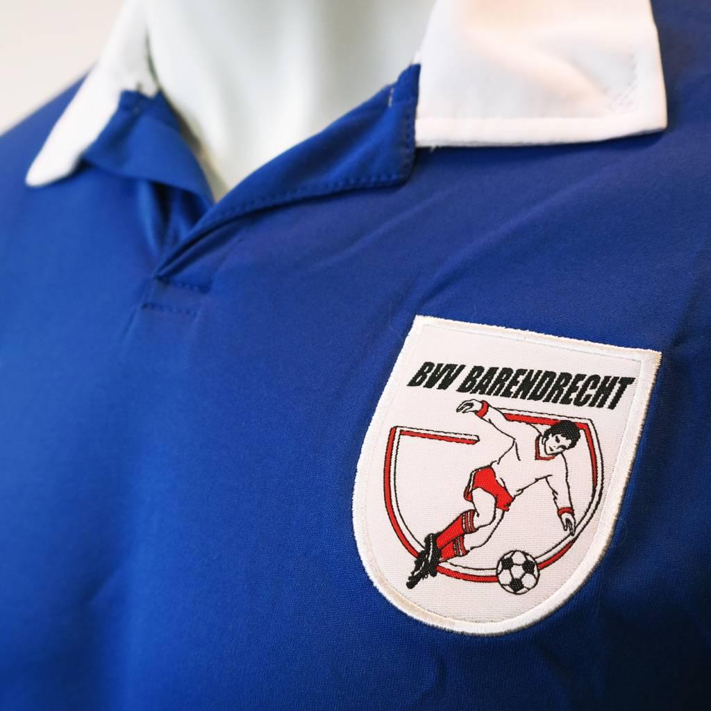 Klupp MAAT Uit shirt Barendrecht slim fit