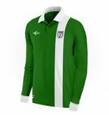 Keeper shirt Barendrecht slim fit, Groen