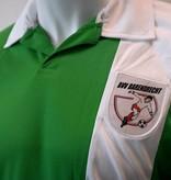Klupp MAAT Keeper shirt Barendrecht slim fit, Groen