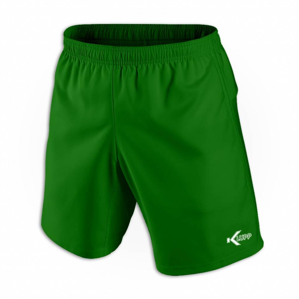 Klupp MAAT Keeper short Barendrecht, Groen