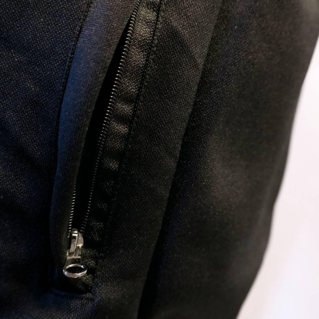 Klupp MAAT Training broek Barendrecht, Zwart