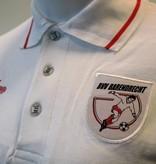 Polo Barendrecht, Wit/Rood
