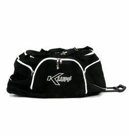 Klupp CAT Teamtas met trolley, Zwart
