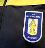 Klupp MAAT Presentatie jack vv Hillegersberg, Navy/Geel