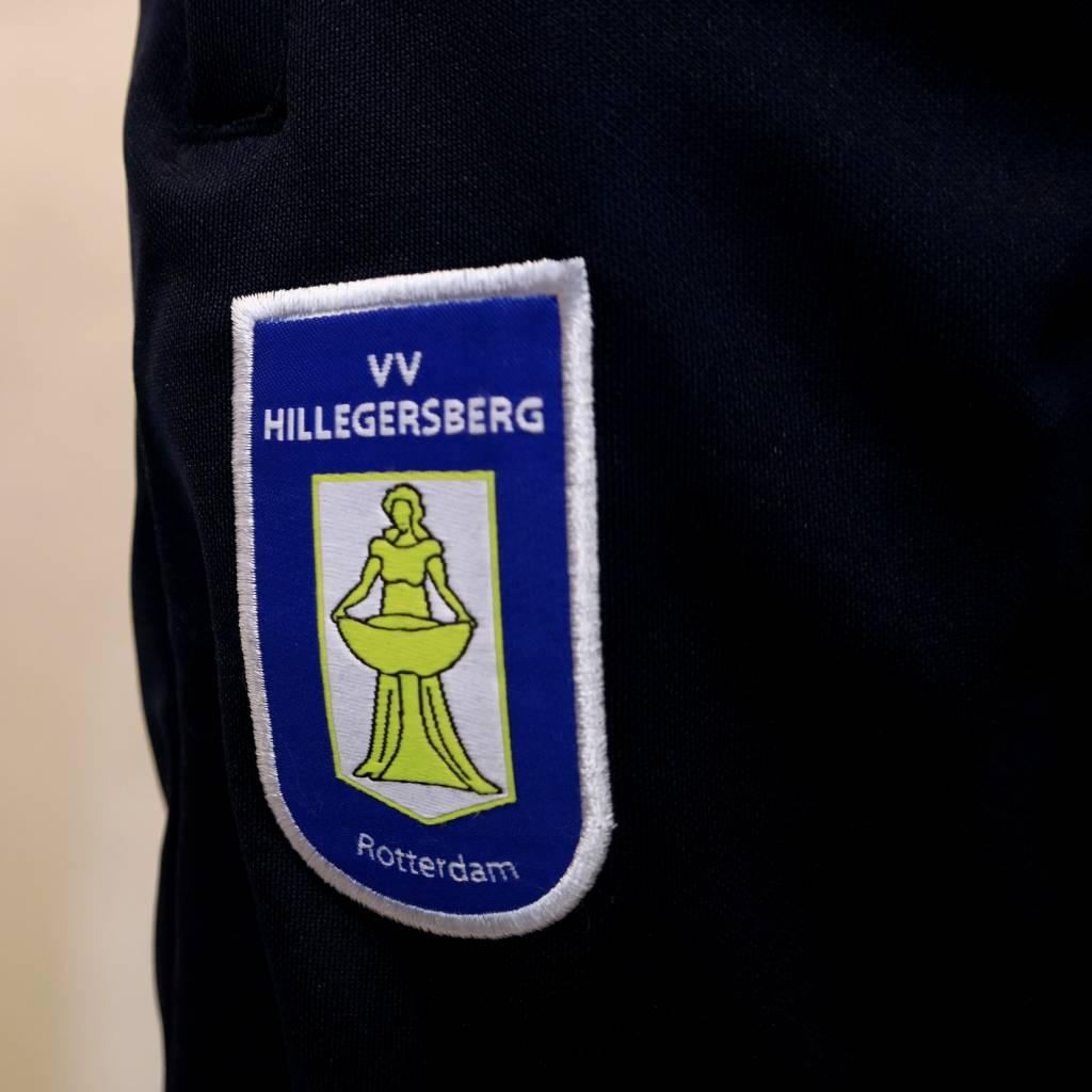 Klupp MAAT Training broek vv Hillegersberg, Navy