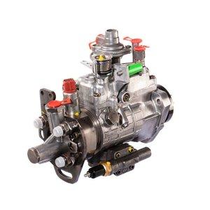 Delphi DP Pump