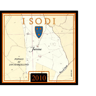 VIGNA FARSINA 2011, 100% Sangiovese