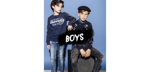Jongens