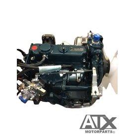 Kubota Kubota DF972 LPG Neumotor