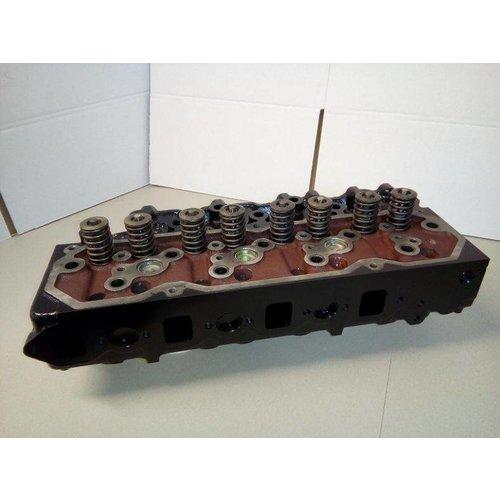 Mitsubishi  Zylinderkopf mit Ventilen für Mitsubishi S4Q und S4Q2 Motor