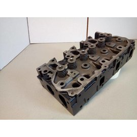 Yanmar Zylinderkopf  für Yanmar 3TNV76 Motor komplett incl Ventilen
