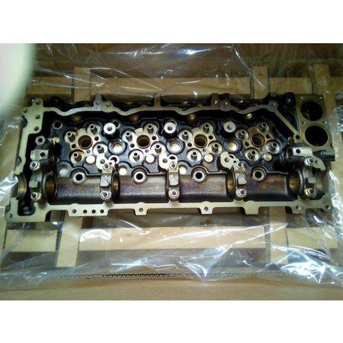 Isuzu Zylinderkopf Neu nackt für Isuzu 4HK1 Motor in JCB,Hitachi u.a