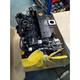Yanmar Yanmar 4TNE98 Standard Motor im AT in Neuson,Weidemann
