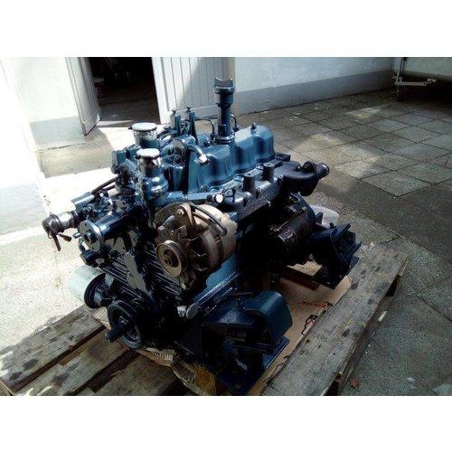 Kubota Kubota V1902 Motor Instandsetzung in Schäffr,Holder u.a
