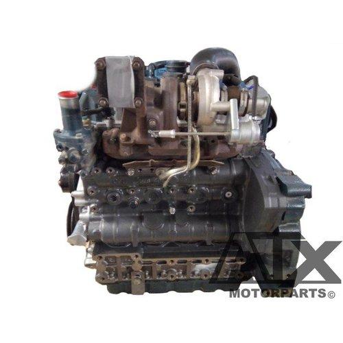 Kubota Kubota V3307-T Motor Instandsetzung / Kaesser,Bobcat,Holder