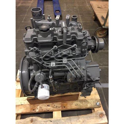 Perkins Perkins 103-15 KE-Serie Motor im AT