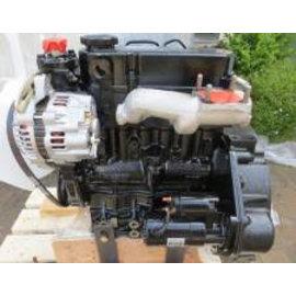 Mitsubishi Mitsubishi S3L2-61WH Motor Neu für Weidemann Hoflader u.a (Sonderaktion ).