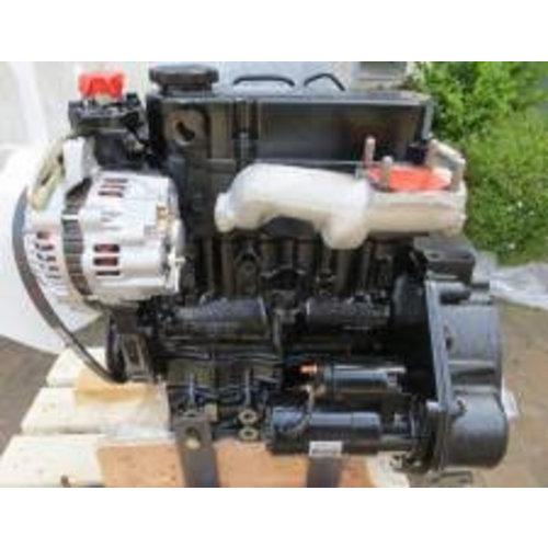 Mitsubishi Mitsubishi S3L2 Motor Neu für Terex-Schaeff Minibagger