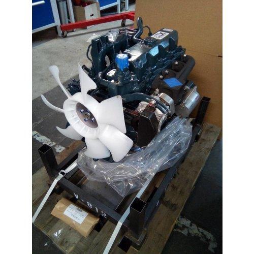 Kubota Kubota V2403-M Standard Motor NEU