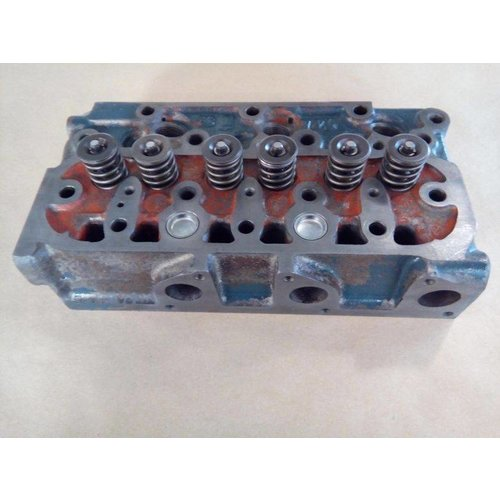 Kubota Kubota D722 Zylinderkopf mit Ventilen im AT