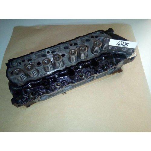Mitsubishi Zylinderkopf mit Ventilen für Mitsubishi K4E Motor