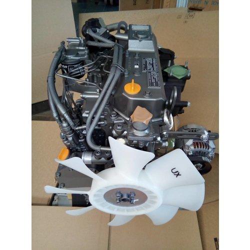 Yanmar  Yanmar 4TNV98-T Standard Neu Motor im AT