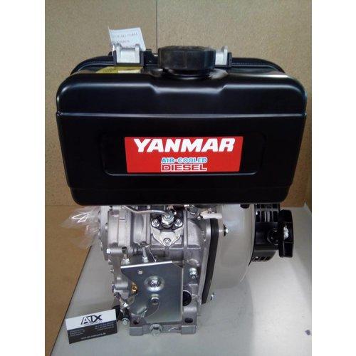 Yanmar Yanmar L100 Motor Neu  Ausführung für AGRIA