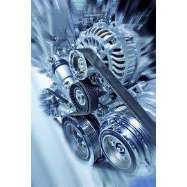 Perkins Kolben komplett für Perkins 403D-11+404D15 Motor in +0,50mm