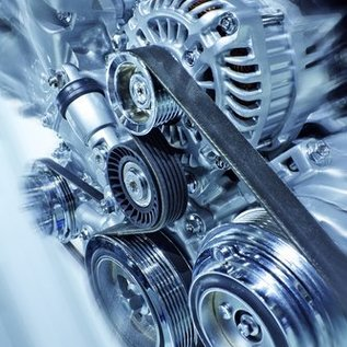 Deutz Instandsetzung Deutz BF4M2012 Motor