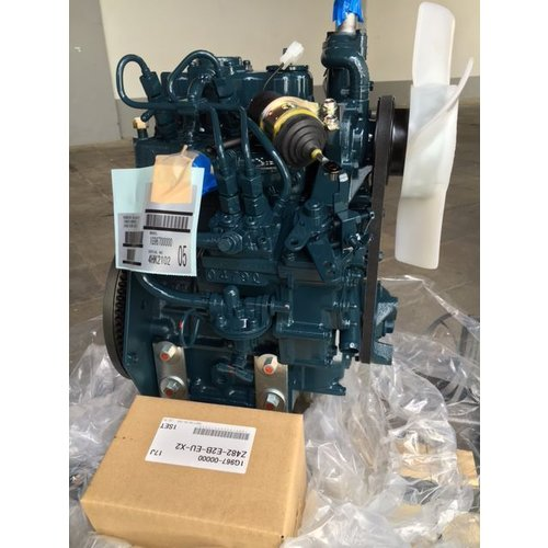 Kubota Kubota Z482 Standard Neu Motor komplett.