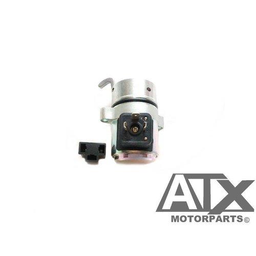 Deutz  Absteller Motorabsteller für Deutz Motor F2L1011 F3L1011 BF4L1011 F4L1011