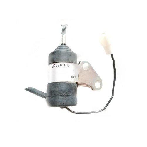 Kubota Absteller für Kubota D1403 +D1703 +OC60 +OC95 Motor