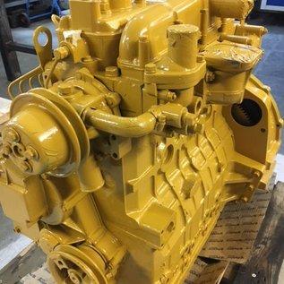 Perkins Perkins Motor 104-22 Serie KR / CAT Radlader u.a